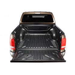 Bedliner Over Rail - DC AMAROK 2010