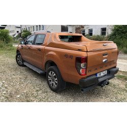 CKT Fullbox for Ford Ranger T6 DC