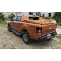 Fullbox for Ford Ranger T6 DC