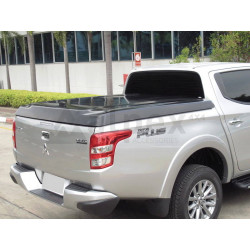 Aeroklas Speed cover Mitsubishi L200 DC- Painted ABS surface