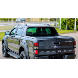 Ford Ranger - OEM Roll bar with Roll cover - Wiltrak