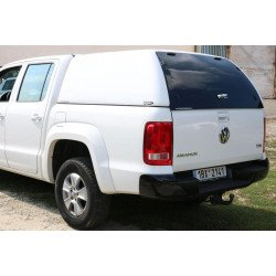 Hardtop CKT Work II fleet for VW Amarok DC
