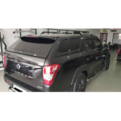 Hardtop Deluxe for SsangYong Musso Grand dc