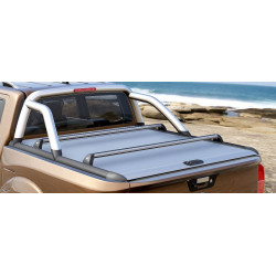 Cargo carrier for MT Roll Cover