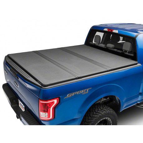 CKG - Hard Tri-fold Cover Ford F150 5.8' bed 2015-