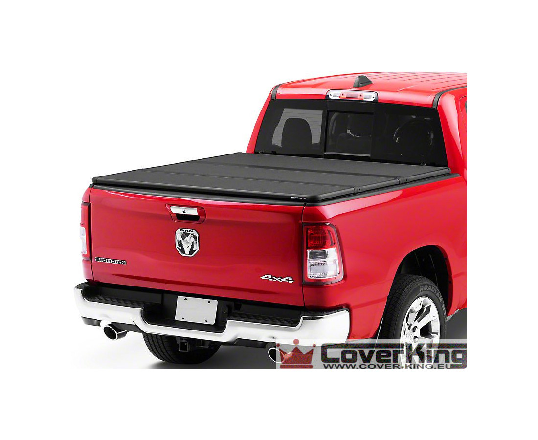 Ckg Hard Tri Fold Cover Dodge Ram 5 7 Bed 2019