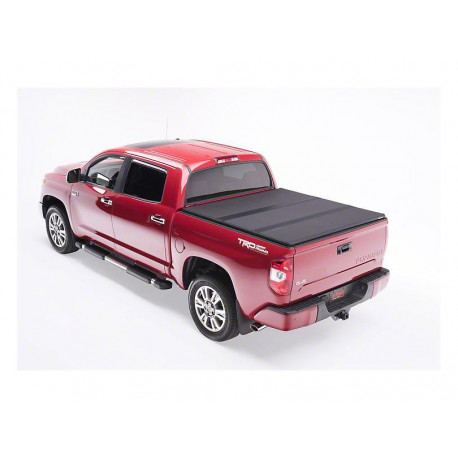 CKG - Hard Tri-fold Cover Toyota Tundra 5.5 bed 2014-