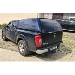 Nissan Navara - Hardtop CKT Work II for NP300 KC