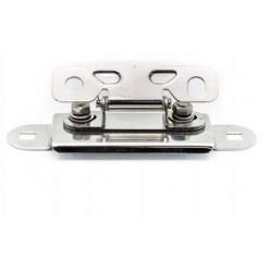 CKT - Charnière en acier inoxydable pour le montage de portes à toit rigide