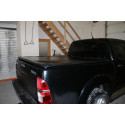 Alpex Hidden Snap Soft Cover - Toyota Hilux - used