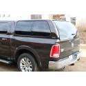 Hardtop CKT Wind II for Dodge RAM 1500 Crew Cab 2006+