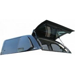 Porte arrière pour Style-X - SXT hardtop Amarok, hilux, d-max, Ranger