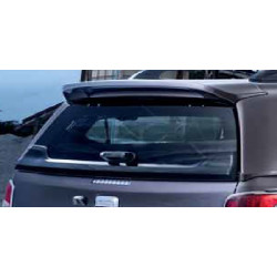 Szyba tylna do hardtopu Mitsubishi L200 OEM 2016+ MZ331030