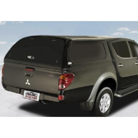 Hardtop Mitsubishi L200 - Maxtop MX3 Work Long 2010+