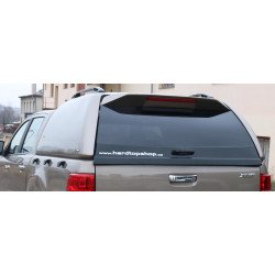Tailgate -Rear glass door with frame Ford,Toyota CKT Work III / Windows III