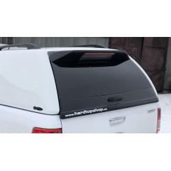 Rear Full fibreglass door Ford,Toyota CKT Work III / Windows III