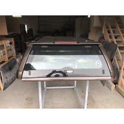 USED - Hardtop Work Profi for VW Amarok DC