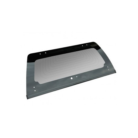 Tailgate Glass For Aeroklas hardtop Mitsubishi L200 2010+