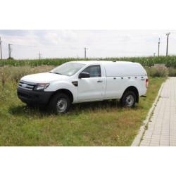 Hardtop CKT Work II for Ford Ranger Single Cab