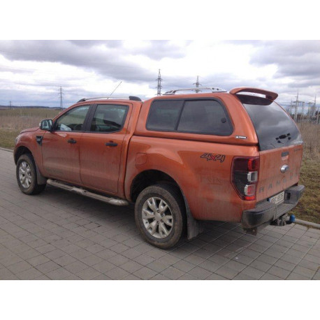 Hardtop CKT Windows II for Ford Ranger DC 2012 -