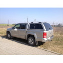 Hardtop CKT Windows II for VW Amarok DC