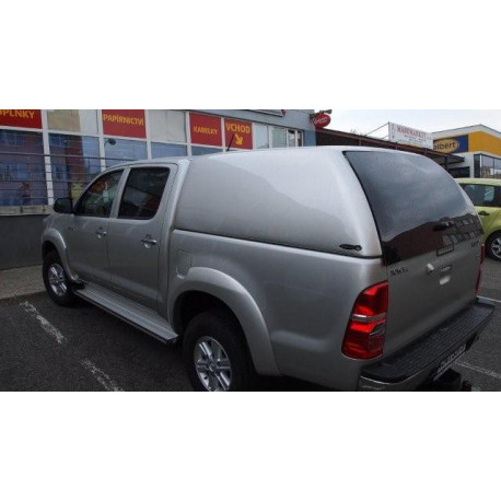 Hardtop CKT Work II for Toyota Hilux DC