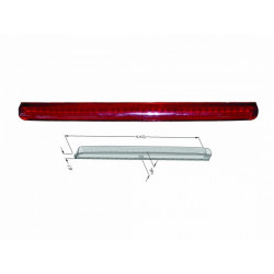 rear brake lamp for HT Cover King Top