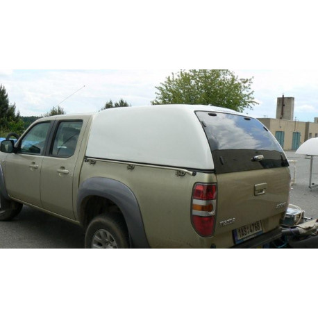 Hardtop CKT Work for Ford Ranger DC 2006 - 2012