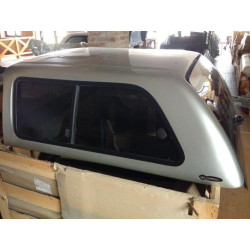 HT CKT Windows for Isuzu D-max DC