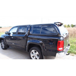 Hardtop CKT Windows for VW Amarok DC