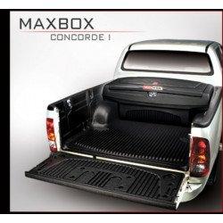 Utility box - MAXBOX - CONCORDE FULLSIZE 1.1