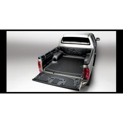 Bedliner overrail - Ford Ranger Rap(super) Cab 06-2012