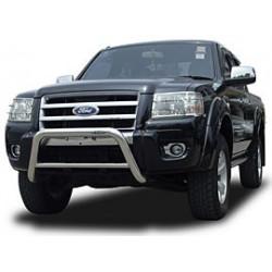 """Front A Bar 2.5"""" Ford Rangerdní ochranný rám z nerezu"""