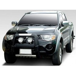 PE A Bar For Mitsubishi L200.MK.5 (Triton)