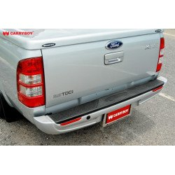 Stainless Rear Nudge Guard -CB-732