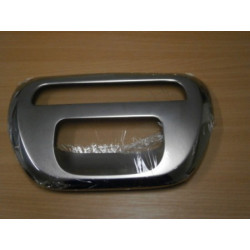 Brake Light Cover Stainless Steel for Mitsubishi L200.MK.5 (Triton)