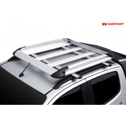 Super Rack CB-550N Roof Baskets Carryboy