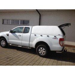 Hardtop CKT Work II for Ford Ranger Super Cab