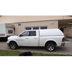 Hardtop CKT Work II for Dodge RAM 1500 Quad Cab