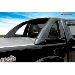 Stylish Roll Bar CB-733 - for Nissan Navara D40