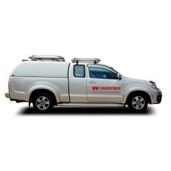 Hardtop Carryboy for Toyota Hilux (Vigo) Extra cab model S-560 Work