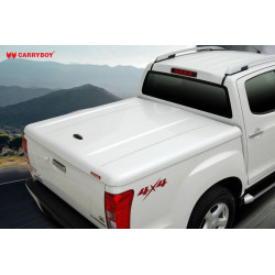 Ford ranger /BT50 DC Sport Lid model SR - Laderaumdeckel(in car color)
