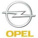 Vozy Opel