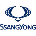 Vozy SsangYong