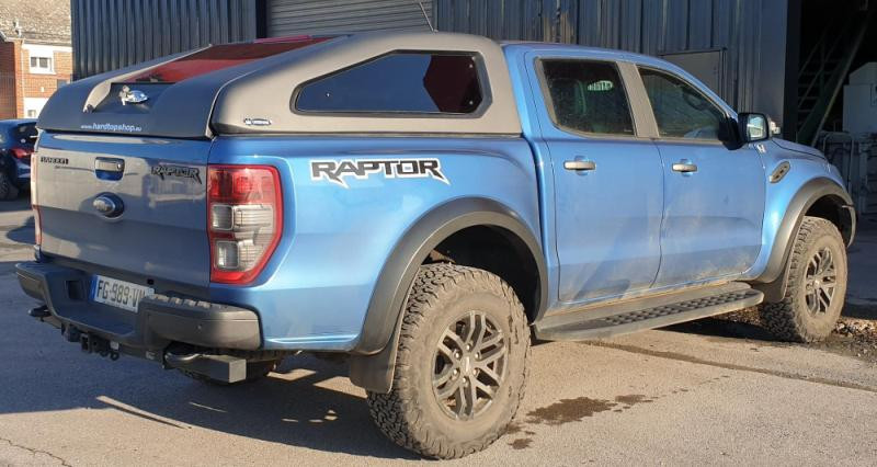 Hardtop CKT Sport on RAPTOR