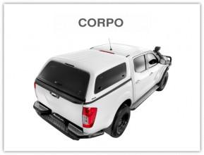 HARDTOP - CORPO